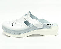 Обувь медицинская женская In White PU156 40 Белый, КОД: 2353835