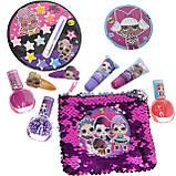 Набор косметика для девочки ЛОЛ Townley Girl Оригинал из США, фото 3