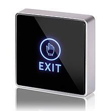 Сенсорная кнопка открытия/закрытия дверей