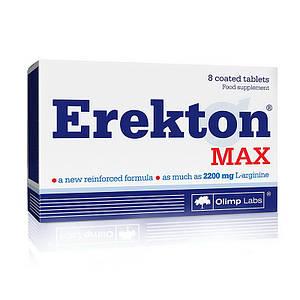 Тестостероновый бустер OLIMP Erekton MAX 8 tab