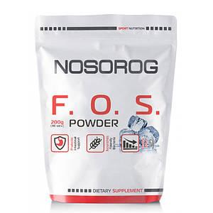 Для пищеварения NOSOROG F.O.S. 200 g натуральный вкус