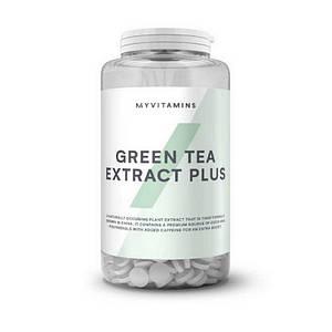 Зеленый чай MyProtein Green Tea Extract Plus 90 tab