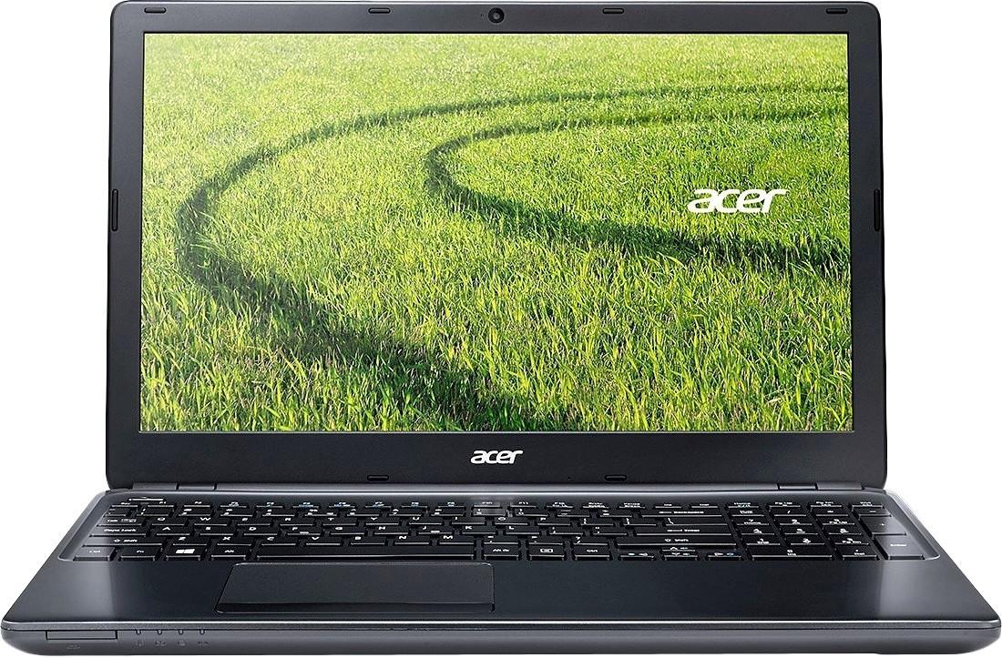 Ноутбук Acer ASPIRE E1-570-Intel Core-I3-3217U-1.8GHz-4Gb-DDR3-320Gb-HDD-W15.6-FHD-Web-(B-)- Б/У