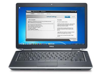Ноутбук Dell Latitude E6430-Intel Core i7-3520M-2,90GHz-4Gb-DDR3-320Gb-HDD-DVD-R-W14-Web-(С)- Б/У