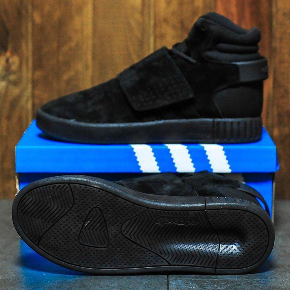 Чоловічі кросівки Adidas Tubular Invader Strap