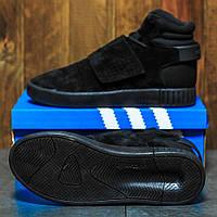 Чоловічі кросівки Adidas Tubular Invader Strap, фото 1