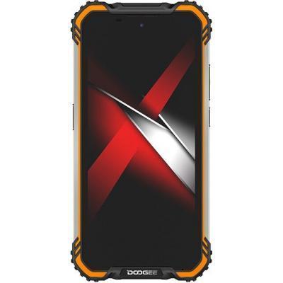 Мобільний телефон Doogee S58 Pro 6/64GB Black Orange