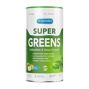 Экстракт овощей VP Lab Super Greens 300 g