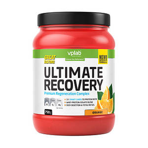 Послетренировочные комплексы VP Lab Ultimate Recovery 750 g