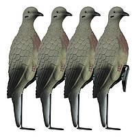 Чучела горлицы Lucky Duck Dove
