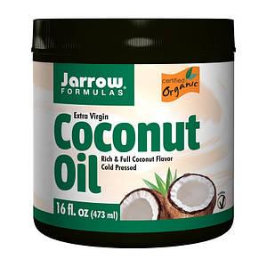 Кокос Jarrow Formulas Coconut Oil 473 ml