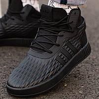 Мужские кроссовки Adidas Tubular Invader Strap \ Адидас Тубулар Инвайдер Стреп \ Размеры (42,43,44,45)