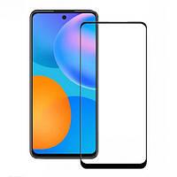 Защитное стекло Huawei P Smart 2021 Full Glue 5D (Mocolo 0.33 mm)