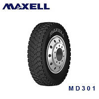 Шина 315/80R22.5 156/150M MD301 MAXELL Super (ведуча, кар'єр)