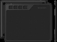 Графический планшет Gaomon S620 для рисования