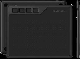 Графічний планшет Gaomon S620 для малювання