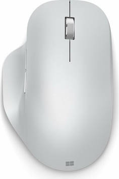 Microsoft Bluetooth® Ergonomic Mouse Gray