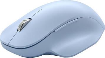 Microsoft Bluetooth® Ergonomic Mouse Blue