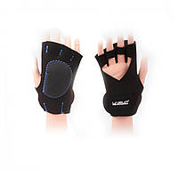 Перчатки для фитнеса LiveUp  TRAINING GLOVES (LS3059-L/XL )