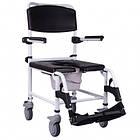 Кресло-каталка для душа и туалета OSD-WAVE, фото 2