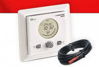 Терморегулятор программируемый auraton arte th-3000