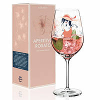 """Бокал для игристых напитков """"Aperitivo Rosato"""" от Andrea Arnolt, 605 мл"""