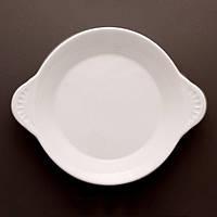 Сковорідка кругла для запікання 215 (AMERYKA / LUBIANA Любяна) 1304