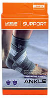 Фиксатор для лодыжки LiveUp Ankle Support S/M (LS5674-SM)