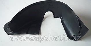 Защита колеса ЗАЗ 1105 Славута передняя левая (пр-во MEGA LOCKER) ()