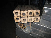 Топливные брикеты пини-кей (pini&key) дуб