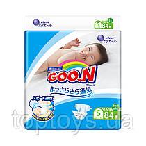Підгузки Goo.N для дітей розмір S (843153)