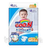 Підгузки трусики Goo.N для дітей розмір M (843154)