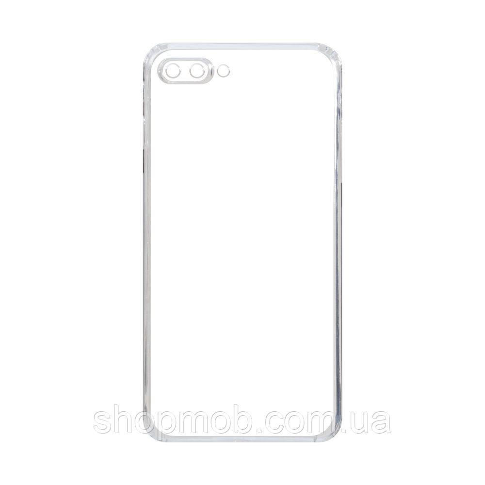 Чохол KST for Apple Iphone 7 Plus Колір Прозорий