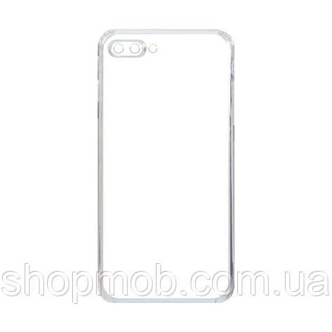 Чохол KST for Apple Iphone 7 Plus Колір Прозорий, фото 2
