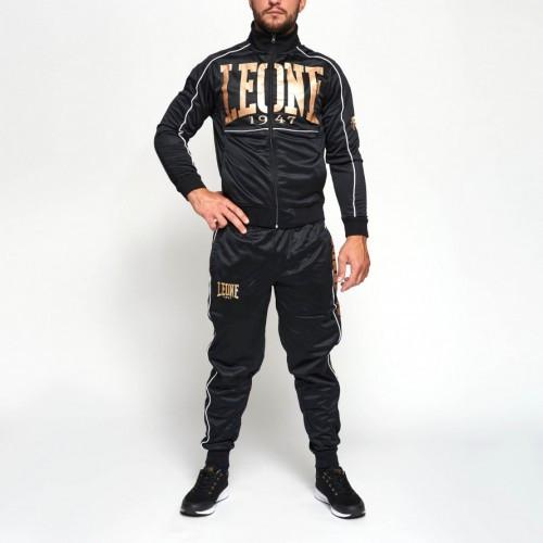Спортивний костюм Leone Premium Black M