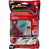 Perler Термомозаіка Перлер 3503 намистинок людина павук 80-11122 Spiderman Marvel Pattern and Fuse Bead Kit, фото 3