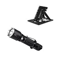Ручной фонарь Fenix TK15UE CREE XP-L HI V3 LED + Мультитул