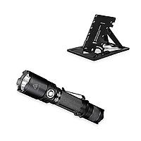 Ручной фонарь Fenix TK20R с аккумулятором Fenix 2900 мАч + Мультитул