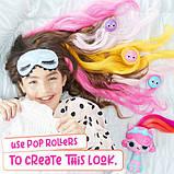 Pop Pop Hair Великий набір сюрприз 3 в 1 Модна зачіска Ultra Hair Surprise with 20+ Surprises, фото 5