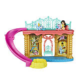 Disney Олена з Авалора Палац крилатих левенят дитячий майданчик Elena of Avalor Jaquin Playground Playset, фото 3
