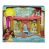 Disney Олена з Авалора Палац крилатих левенят дитячий майданчик Elena of Avalor Jaquin Playground Playset, фото 4