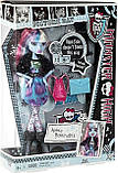 Monster High Эбби Боминейбл день фотографии Picture Day Abbey Bominable, фото 2