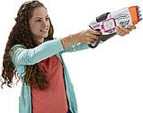 Nerf Rebelle Бластер для девочки B7452 Cornersight, фото 4