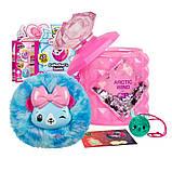 Pikmi Pops S5 мягкая игрушка сюрприз Сверкай 75461 Cheeki Puffs, фото 2