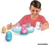 Little Live Pets S2 Інтерактивна іграшка Курча в яйці сюрприз 28427 Chick Single Pack, фото 4