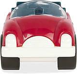 Battat Іграшка-конструктор розбірної машина родстер BT2520Z Take-Apart Roadster Car, фото 2