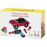 Battat Іграшка-конструктор розбірної машина родстер BT2520Z Take-Apart Roadster Car, фото 7