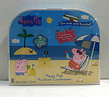 Peppa Pig Зворотний відлік до Відпочинку Свинка Пеппа 97012 Vacation Countdown, фото 2