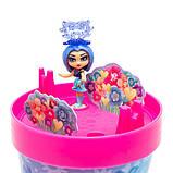 Spin master Кукла сюрприз ароматная растущая Потрясающее цветение 74500 Awesome blossems, фото 2