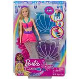 Barbie Барби Дримтопия русалочка и слайм GKT75 Dreamtopia Slime Mermaid, фото 3